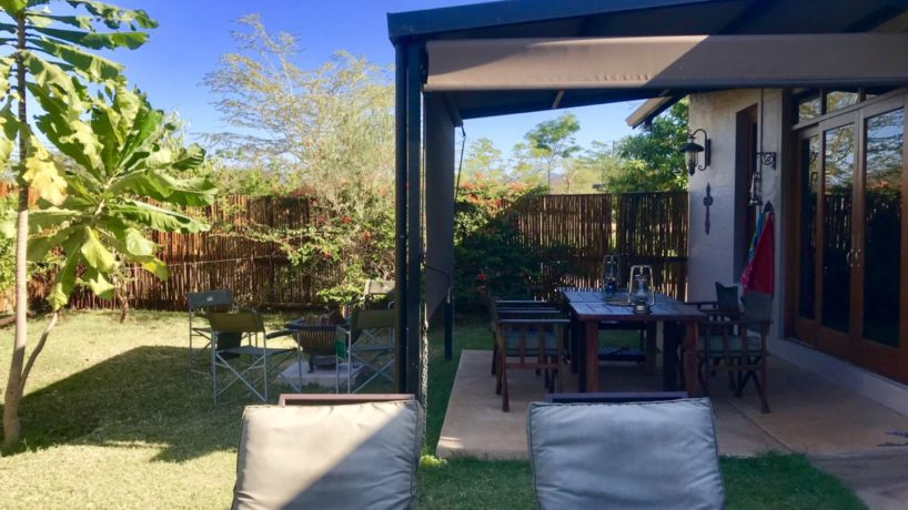 Kruger Accommodation